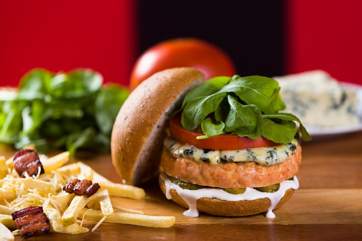 快乐星汉堡加盟品牌严苛的食品安全管理